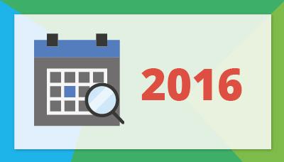 2016: A Digital Marketing Summary