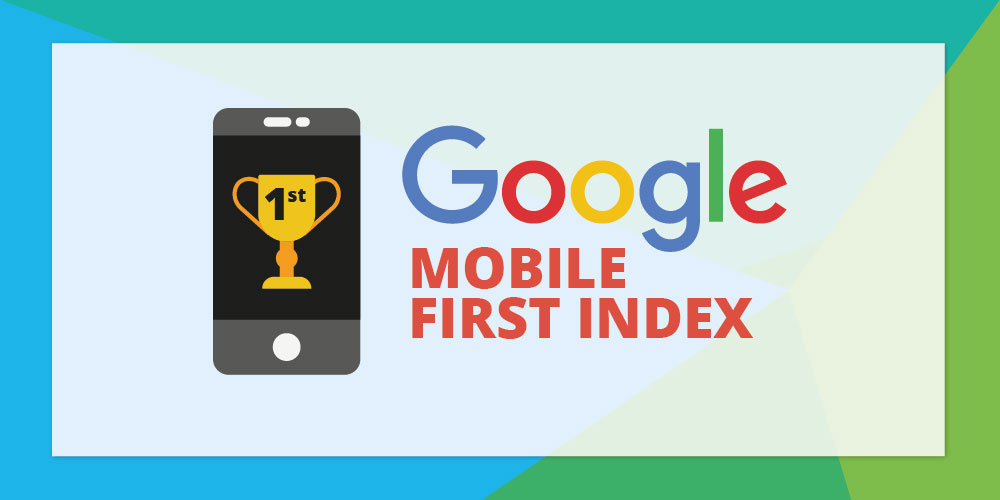 Google Announces Mobile First Index