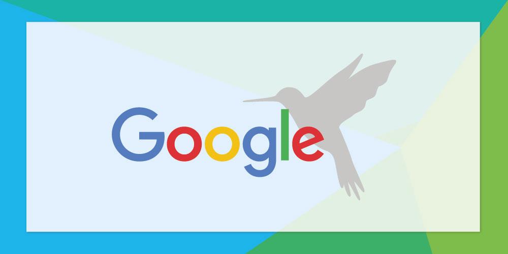 Google Releases Hummingbird