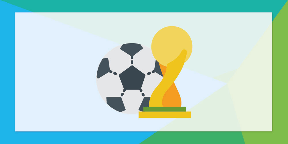 Google Trends Gets World Cup Fever