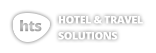 Hotel & Travel Solutions Logo